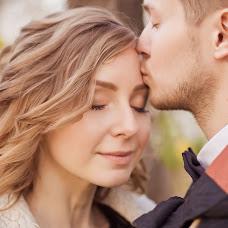 Wedding photographer Olga Savluk (Olichcka). Photo of 14.12.2015