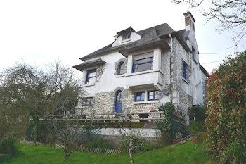 maison à Le Haut-Corlay (22)
