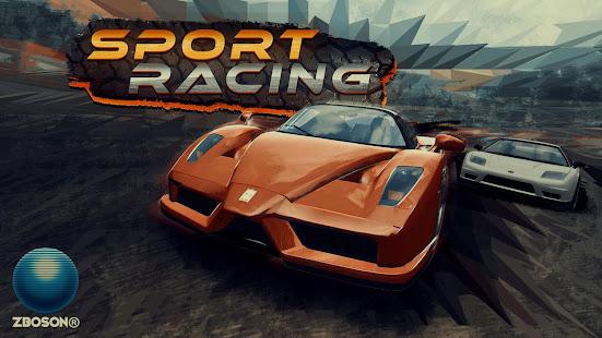 Sport Racing™ 8
