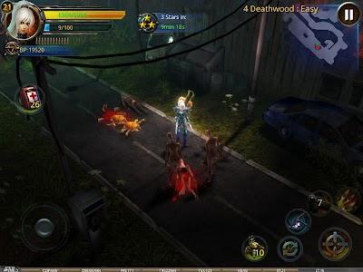 Broken Dawn II v1.1.2 Mega Mod