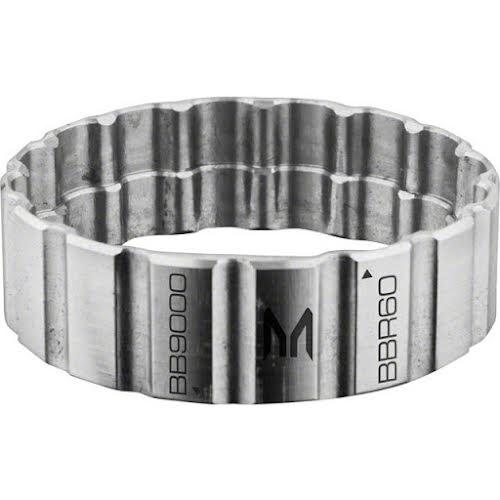 Birzman Bottom Bracket Tool Adaptor for using Hollowtech II Wrench on BB9000