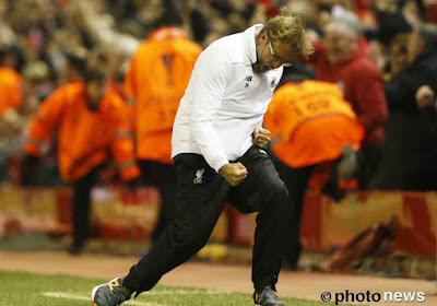 Liverpool s'impose 4-3 contre Dortmund dans un match complètement fou