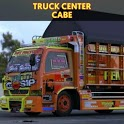 Download Mod Bussid Truck Canter Bandar Cabe icon