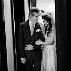 Wedding photographer Vali Matei (matei). Photo of 31.05.2018
