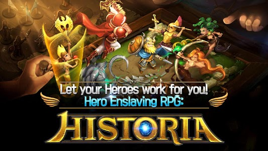 Historia v1.0.7