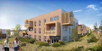 appartement à Rinxent (62)