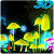 Mushroom Firefly Jungle LWP file APK Free for PC, smart TV Download