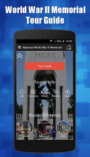 World War 2 Memorial Tours