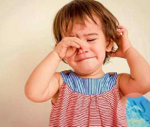 Tại sao trẻ em bị rối loạn giấc ngủ