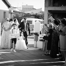 Wedding photographer Constantia Katsari (Constantia). Photo of 10.04.2018