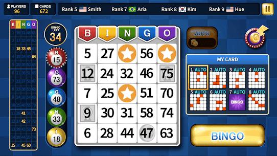 Bingo Master King 5