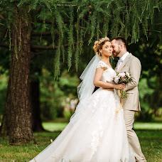 Wedding photographer Sergey Alekseev (alekseevsergey). Photo of 24.07.2018