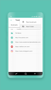 Team Browser- New concept of shareable browser Apk  Download For Android 5