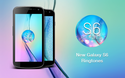 New Galaxy S6 Ringtones