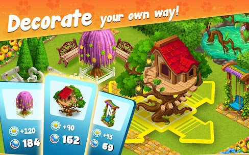 ZooCraft: Animal Family Apk Download For Android and Iphone 4
