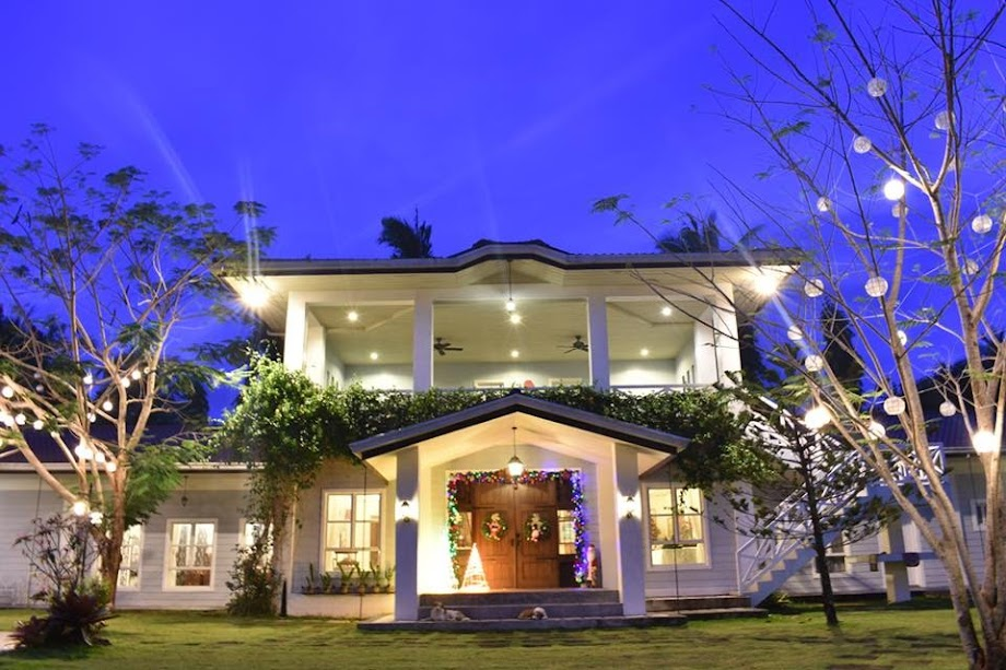 Casa Belinda, Lipa, Batangas 12
