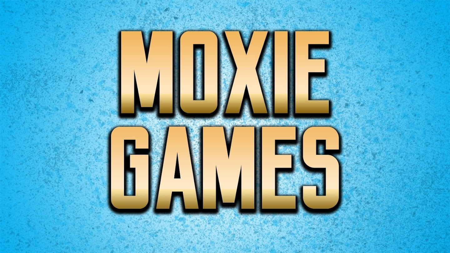 Watch Moxie Games live