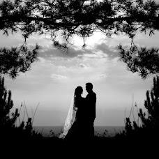 Wedding photographer Isidro Dias (isidro). Photo of 11.05.2016