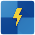 Pixel OFF Save Battery AMOLED icon