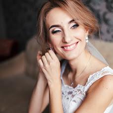 Wedding photographer Elizaveta Karaban (karaban). Photo of 30.01.2018