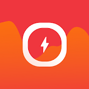 Logo MaterialPods (AirPods batterie)