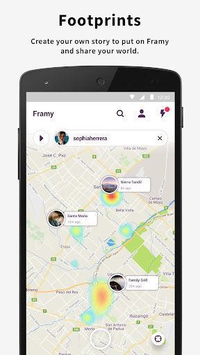 Framy game (apk) free download for Android/PC/Windows screenshot
