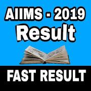 AIIMS RESULT 2019 APK