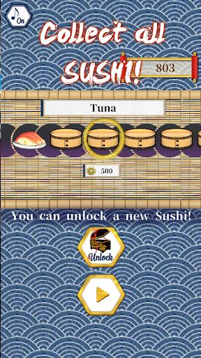 SUSHI ROLL OUT! 1.0.0 screenshots 2