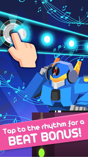 Epic Party Clicker - Throw Epic Dance Parties!  screenshots 4