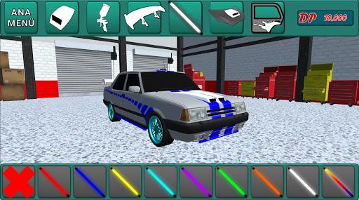 Code Triche u015eahin Drift Multiplayer - Arkadau015flaru0131nla Oyna APK MOD screenshots 6