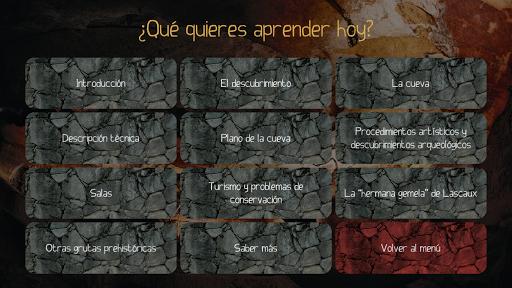 Objectif Lascaux screenshot 3
