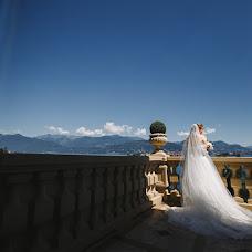 Wedding photographer Pavel Nenartovich (nenik83). Photo of 06.07.2018