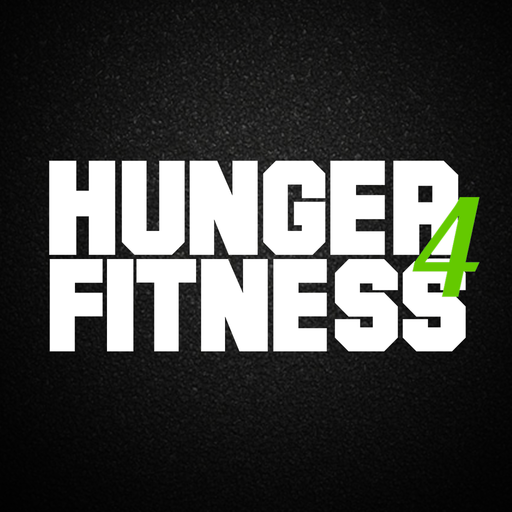 Hunger 4 Fitness (app)