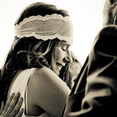 Wedding photographer Agustin Semino (semino). Photo of 24.06.2015