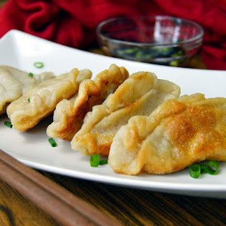 Bolin's Favorite Dumplings | Republic City | The Legend of Korra Recipes