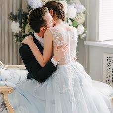 婚礼摄影师Olesya Ukolova(olesyaphotos)。24.01.2018的照片