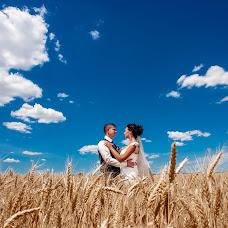 Wedding photographer Aleksandr Talancev (alekt). Photo of 27.06.2017