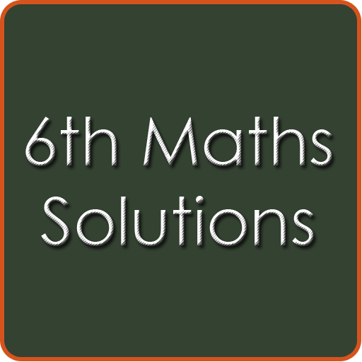 6th Class Maths Solutions - CBSE - Apps on Google Play