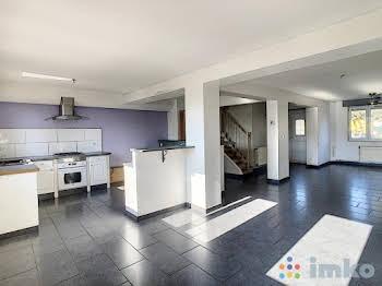 Maison 4 pièces 94,4 m2