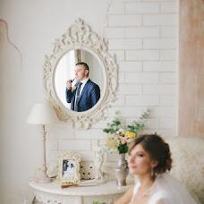 Wedding photographer Oleg Gulida (Gulida). Photo of 20.11.2016