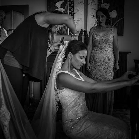 Fotógrafo de bodas Joan Llop (JoanLlop). Foto del 17.02.2018