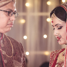 Wedding photographer Canvas of color Bangladesh (canvasofcolor). Photo of 17.01.2018
