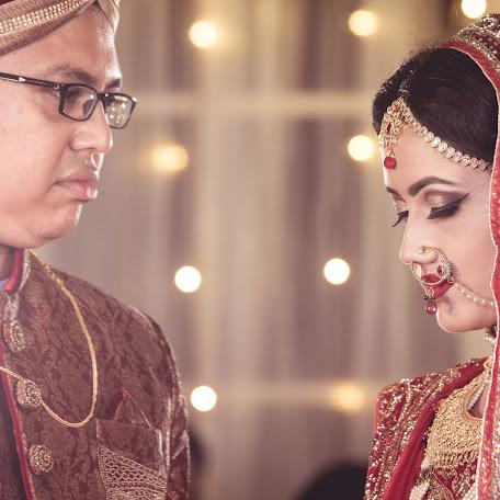Fotógrafo de bodas Canvas of color Bangladesh (canvasofcolor). Foto del 17.01.2018