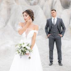 Wedding photographer Renata Odokienko (renata). Photo of 12.10.2018