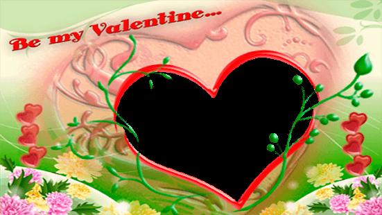 Love U Photo Frame - náhled