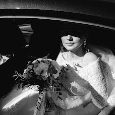 Wedding photographer Marina Grudinina (MarNik). Photo of 18.09.2018