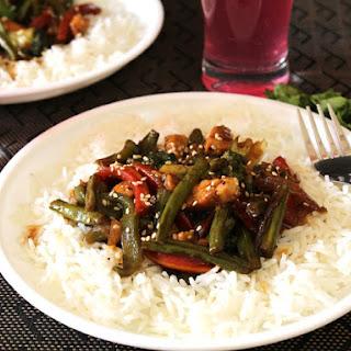Stir Fry Broccoli - Chinese Style