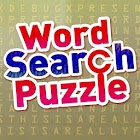 単語の検索のパズル icon