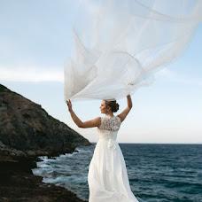 Wedding photographer Olga Toka (ovtstudio). Photo of 02.02.2017