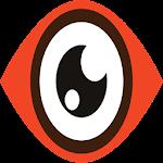 Eye Shield Premium - Blue light filter Icon